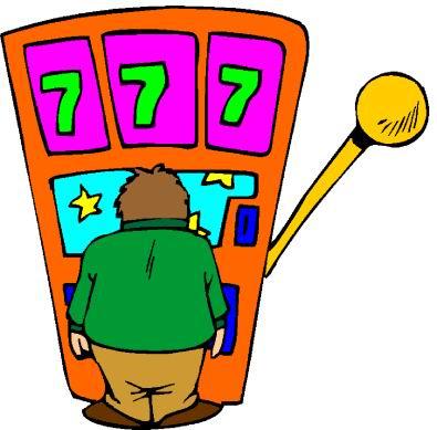 Casino images cartoon